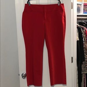 ELLE Dress Pants